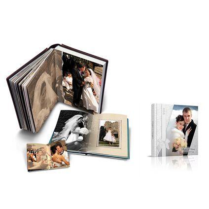 Свадебные фотокниги в Краснодаре